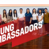 Young Ambassadors Program  to Inspire the Next Generation of Youths