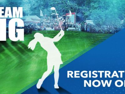 Honda LPGA Thailand 2019 opens registration for National Qualifiers