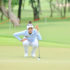 Patty maintains lead by one shot with Atthaya tied in second place at the Honda LPGA 2021